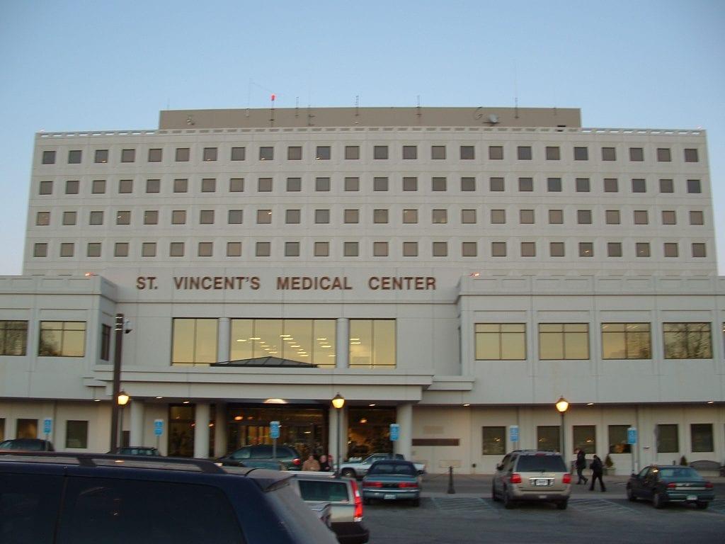 SVMC-Bridgeport