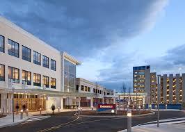 St Vincent Medical Center